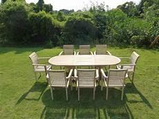 salon jardin en teck salon de jardin en teck mahui 8 fauteuils empilables c l