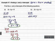 algebra 1 lesson 6 4 standard form of a linear equation