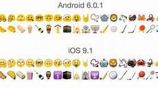 android 6 0 1 ist da massig neue emojis hier sind sie