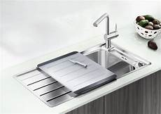 blanco spülbecken edelstahl blanco axis ii 45 s if kitchen sinks from blanco