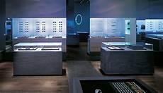 Porsche Design Store Berlin - matteo thun partners interior porsche design store