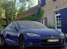 Voiture 233 Lectrique Occasion Tesla Model S 85 Kwh Tesla