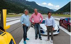 the grand tour season 2 episode 1 review has
