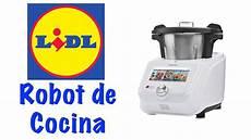 vlog 46 robot de cocina de lidl silvercrest monsieur