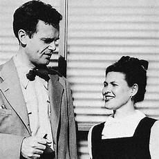 Charles Ray Eames Charles And Eames