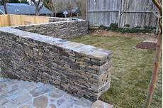 Skyline Brick Wall Fieldstone