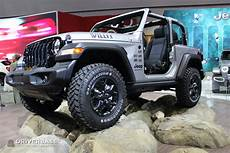 2019 jeep wrangler la auto show 2020 jeep wrangler willys at the 2019 los angeles auto