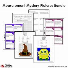 measuring mass worksheets 4th grade 1968 4th grade measurement mystery pictures coloring worksheets task cards printables worksheets