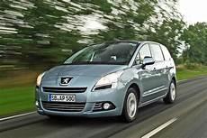 Peugeot 5008 Im Dauertest Bilder Autobild De
