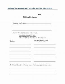 19 best decision making images pinterest school activities and behavior management
