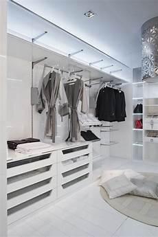 Begehbarer Kleiderschrank Der Inbegriff Luxus