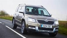 skoda yeti 1 6 tdi greenline ii review next green car