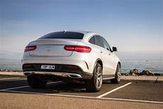 2016 Mercedes Gle 350d Coupe Review Caradvice