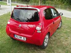 Renault Twingo 1 2 Gt Modell 2 2008 74kw Tolle