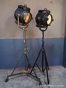 Ancien Projecteur Cinema Richardson Mcalister