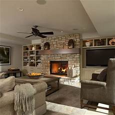 Ideas Next To Fireplace tv next to fireplace design ideas pictures remodel and