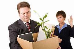 за что могут уволить с работы по закону трудовой