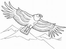 Malvorlagen Gold Golden Eagle Coloring Pages To And Print For Free