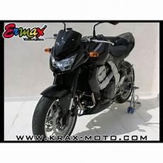 saut de vent ermax 33cm z750 2007 12 kawasaki krax moto