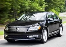 Passat Diesel Offers A Fuel Efficient Alternative To The