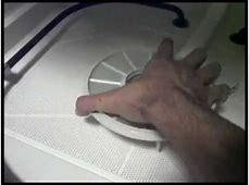 [REMIX] DIY Clean Dishwasher Filters (GE Adora QuietPower