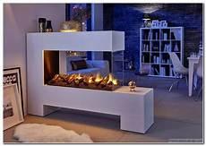 Aspect 13 L100 De Luxe Elektrischer Raumteilerkamin