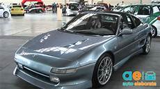 Mr2 175cv Sw20 Toyota Mr2 Gti 16v Tuning