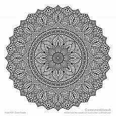 Arabische Muster Malvorlagen Zum Ausdrucken Mandalas Kostenlos Malvorlagen Ausdrucken U Ausmalen