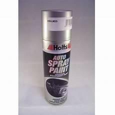 hsilm25 holts paint match pro aerosol silver metallic