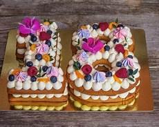 recette gateau anniversaire original gateau anniversaire chiffre 40 g 226 teaux et biscuits
