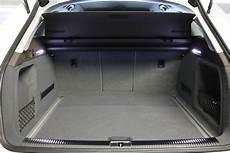 audi a4 avant 2016 kofferraumvolumen der audi a4 avant ist k 252 rzer als die audi a4 limousine