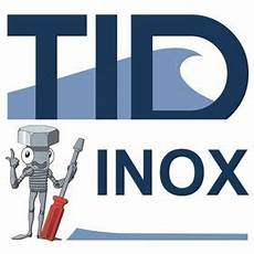 tid inox tidinox sur