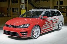 vw celebrates 40 years of golf gti at worthersee goauto