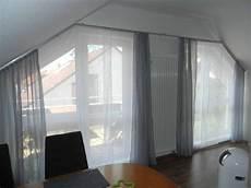 Gardinen Für Schräge Fenster - hobby handwerk inserat fl 228 chen vorhang f 252 r dachschr 228 ge und