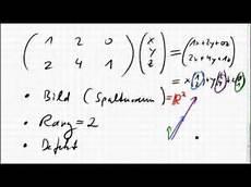 04b 2 spaltenraum rang defekt einer 2x3 matrix