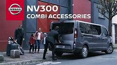 The Nissan Nv300 Combi
