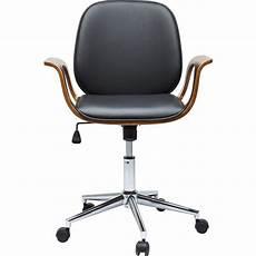 chaise de bureau la redoute 107267 chaise de bureau pivotante patron noye kare design