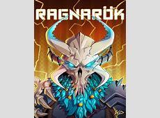 Ragnarok Cool Fortnite Wallpaper   Game Art by Puekkers