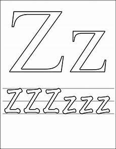 n 26 kleurplaten letters