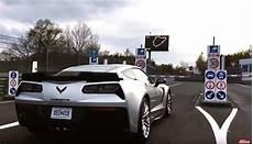 sport auto takes a c7 corvette z06 to 7 13 9 on