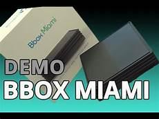 Bbox Miami En Mode D 233 Mo