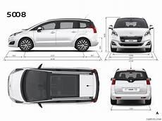 2014 Peugeot 5008 Design Sketch Hd Wallpaper 13