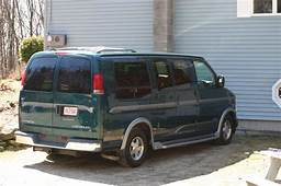 1999 Chevrolet Express  User Reviews CarGurus