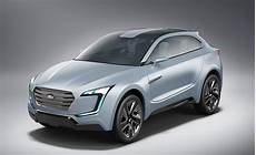 subaru electric car 2020 subaru could launch all electric crossover by 2021