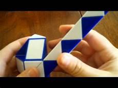 Magic Cube Lösung - rubik s twist tutorial