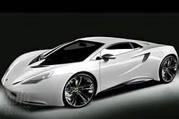 Lotus To Unveil Four New Concepts At Paris Auto Show
