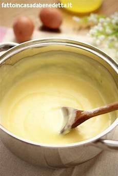 crema pasticcera con amido di mais benedetta rossi crema pasticcera ricette idee alimentari ricette di cucina