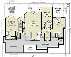 5 bedroom 5 bath craftsman house plan alp 096a