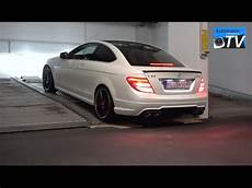 C63 Amg 2014 2014 Mercedes C63 Amg Coupe Pp 487hp Sound 1080p