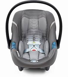 cybex aton m sensorsafe infant car seat pepper black